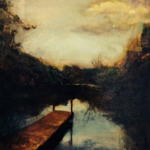 MeKennen's pond